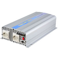 Pure Sine Wave Power Inverter INT-1000W