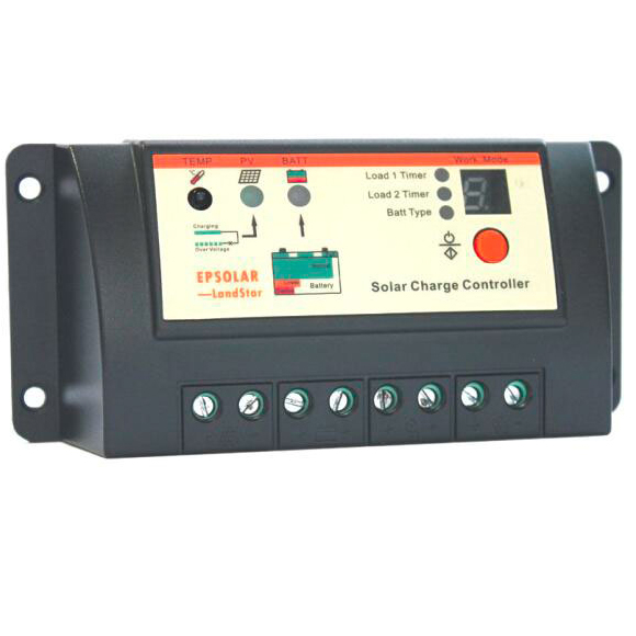 solar charge controller charge controller PWM LandStar series