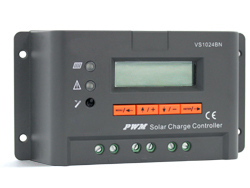 solar charge controller charge controller PWM ViewStar series