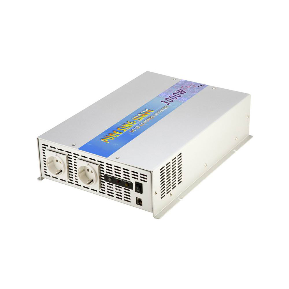 Pure Sine Wave Power Inverter INT-3000W