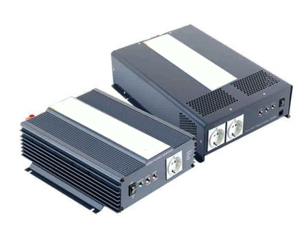 DC AC Power Inverter (LDS Series)