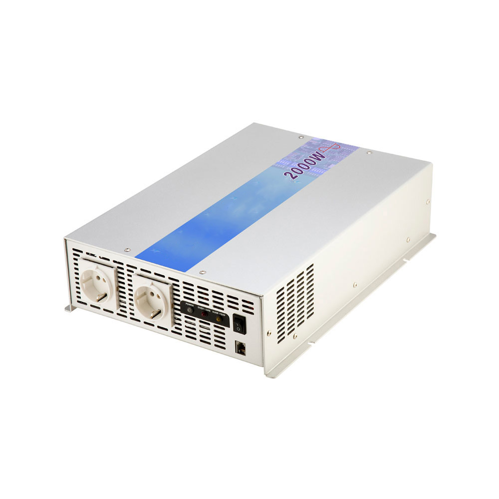 Pure Sine Wave Power Inverter INT-2000W
