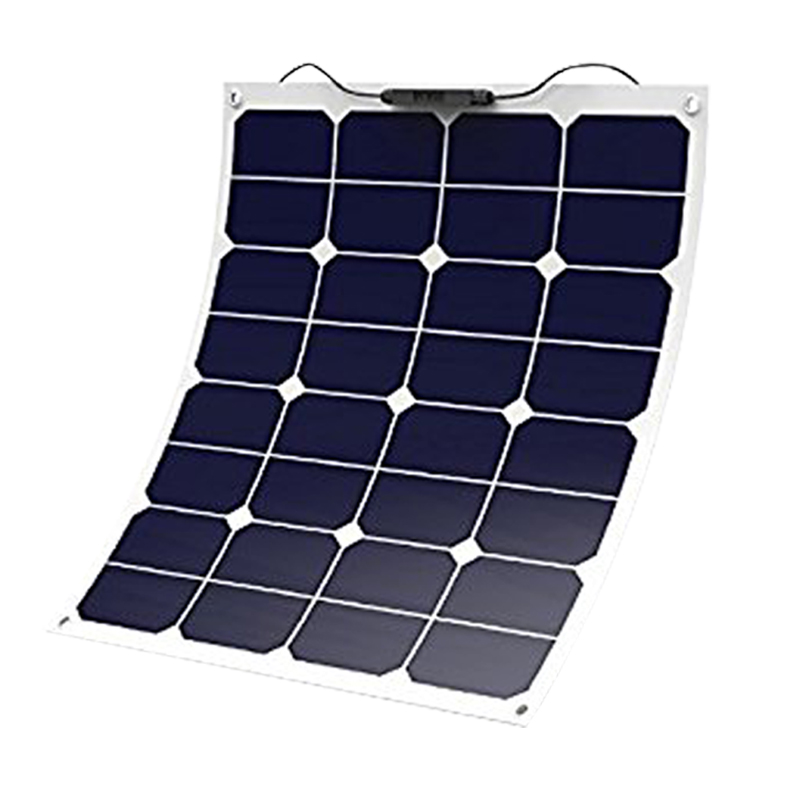 15W Super High Efficiency Flexible solar panels