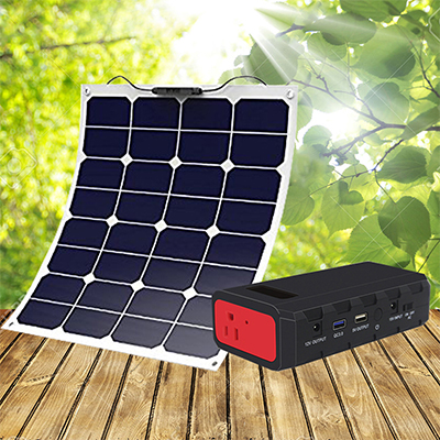 Solar Panel Kits Solar Kits 15W Super High Efficiency Flexible solar panels