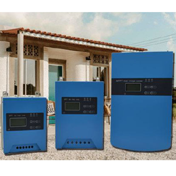 MPPT solar charge controller charge controller MPPT Tracer series